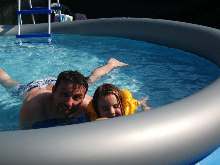 piscine à Johnny - Steli - cassandra 273781PISCINE11