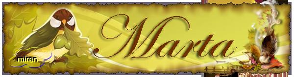 Nombres con M 2738952Marta