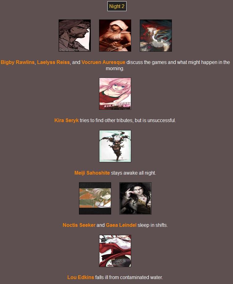 Quederla's Hunger Games 273975Night21