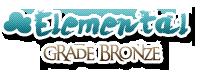 Elemental bronze