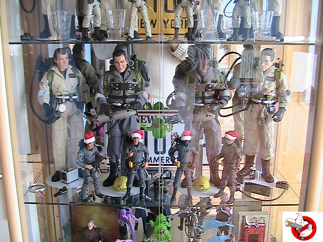 Collection privée de Ghostbusters Project 27437972