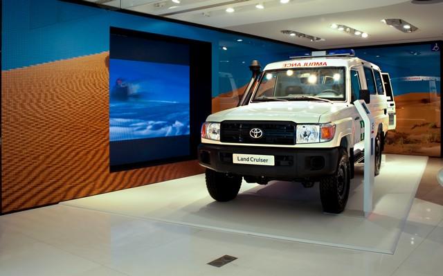 La légende des 4x4 au Rendez-Vous Toyota 274408LRVT4X420156