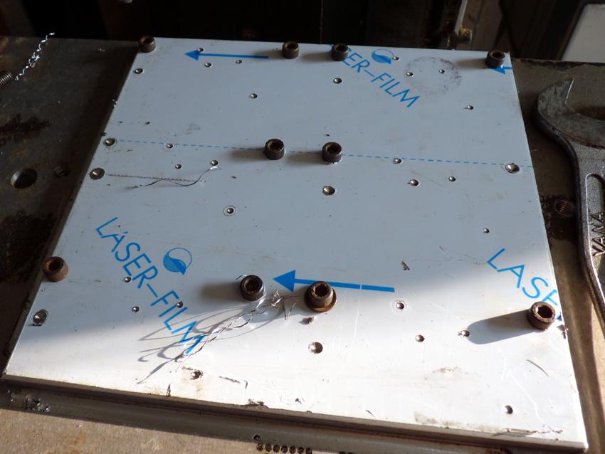 TS : fabrication d'un régulateur électronique spécifique 6v - Page 4 274452P1040205
