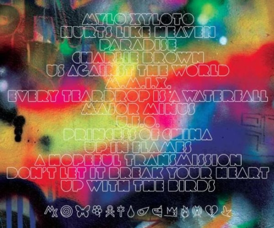 Actu musique 274462coldplaycover