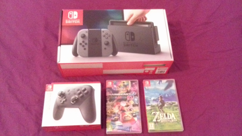 Ma collection 2745297switch
