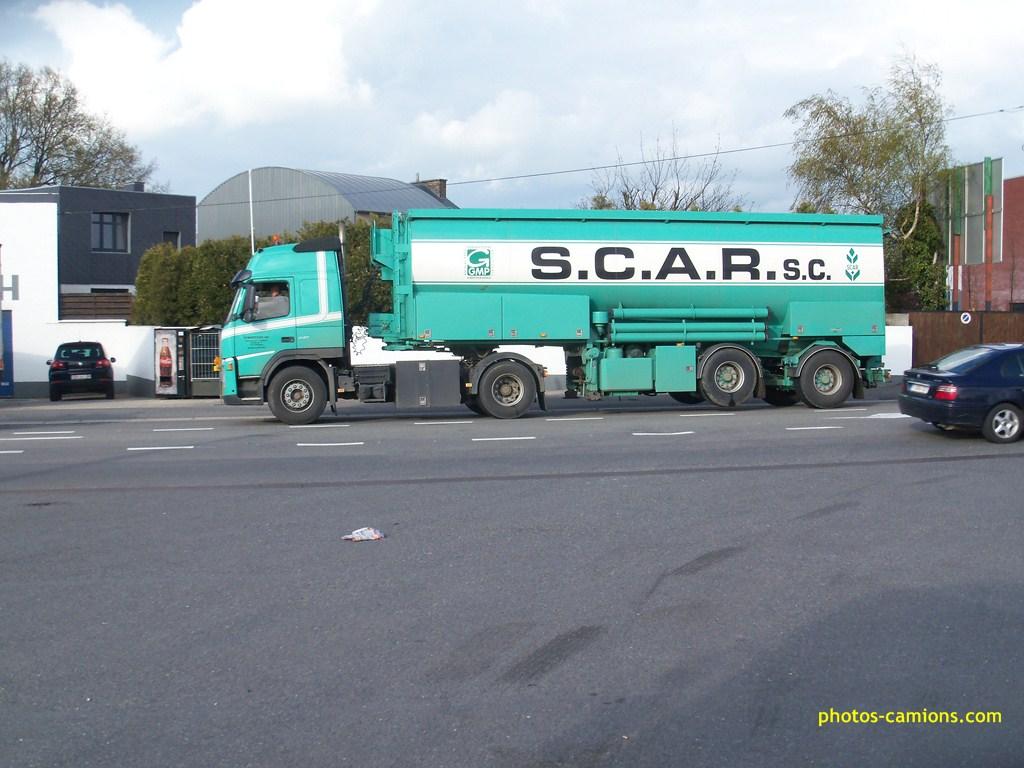 SCAR - Herve 2750291009899Copier