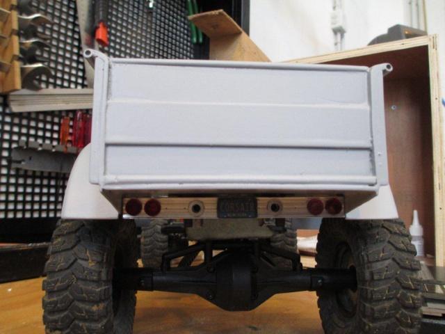 Futur projet, Dodge Legacy power wagon - Page 3 275140IMG1499