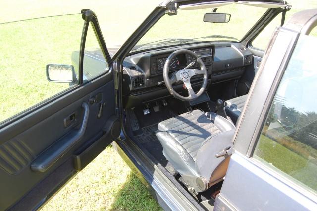 Golf 1 karman cabriolet 1.8cc GLI 275560DSC0554