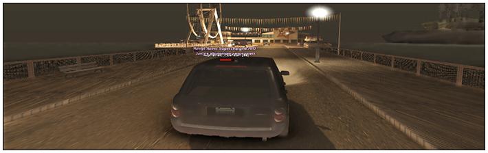 216 Black Criminals - Screenshots & Vidéos II 275916496