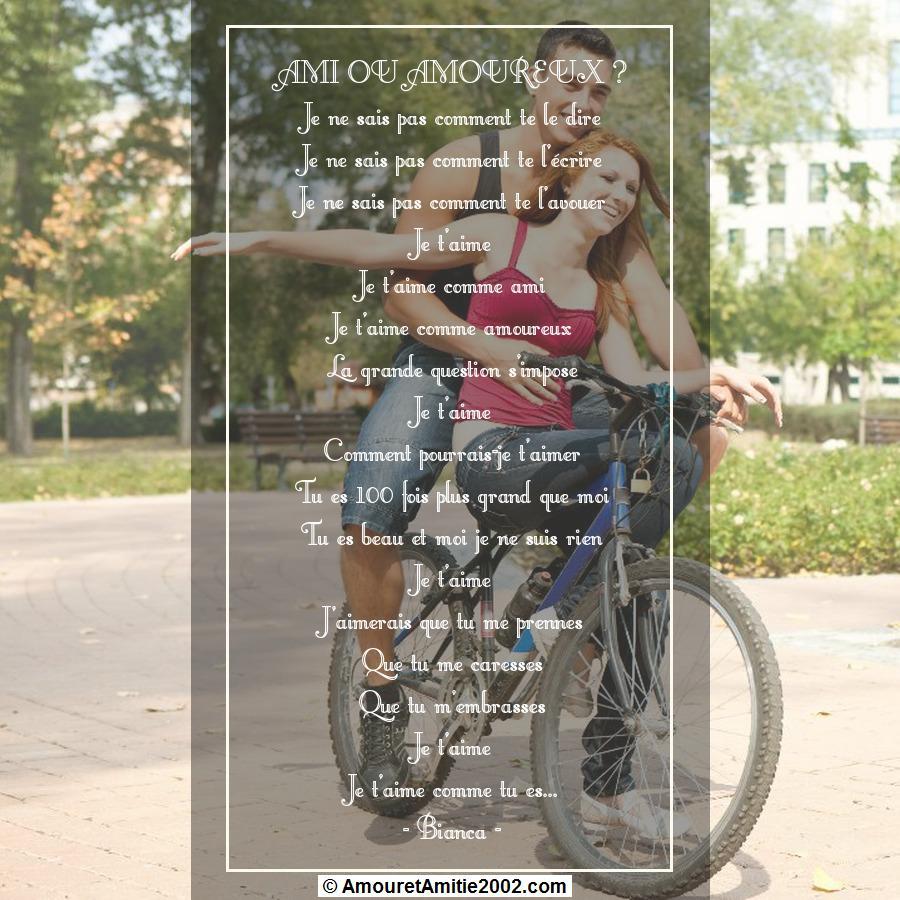 mes poemes du jour - Page 3 276334poeme68amiouamoureux