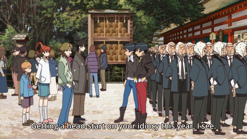 Panorama : Les séries animées qui ont débuté en juin au Japon 276684HorribleSubsUchoutenKazoku13720pmkvsnapshot192420130929232951