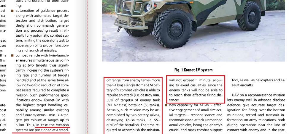 الجزائر تطلب ال«Kornet-EM» لعربات النمر المدرعة - صفحة 3 276975166