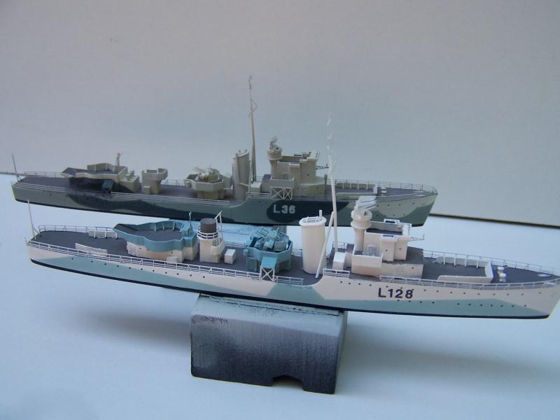 Destroyers classe Hunt type 2 et 3 - Page 3 277435Hutn2et3030
