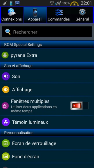 [CUSTOM][4.4.2][I9505] Pyrana V48 XXUGNK4/V45 à V32 277562Screenshot20140803220121