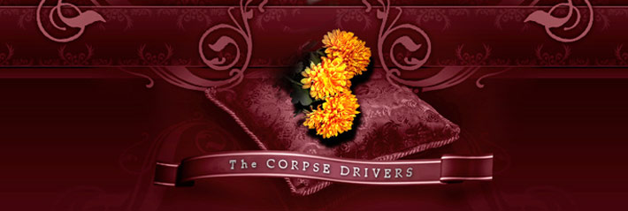 The Corpse Drivers