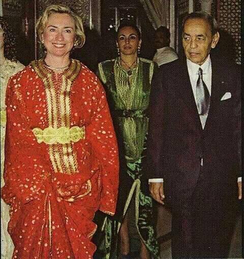 المغرب: صور من الماضي 2778561603160416101606157816081606