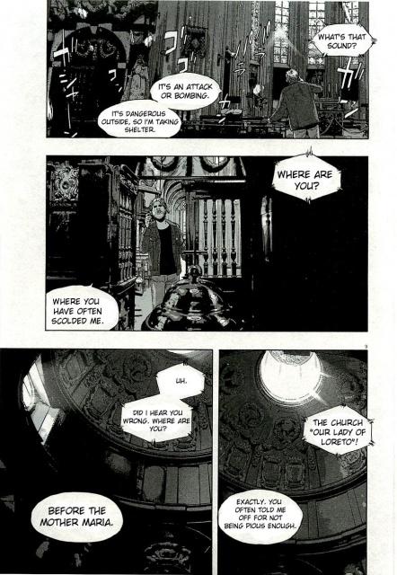 [2.0 ]Synthèse des persos français, belges... dans les comics, les jeux vidéo, les mangas et les DAN!  - Page 5 277957v049