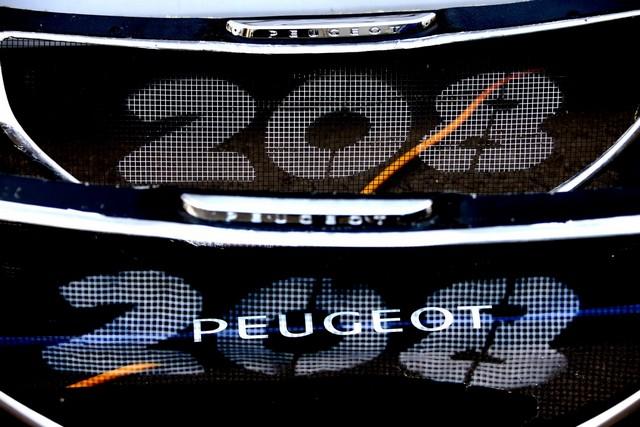 Rallycross - Rendez-vous en Argentine pour les PEUGEOT 208 WRX ! 277999wrx201610140025