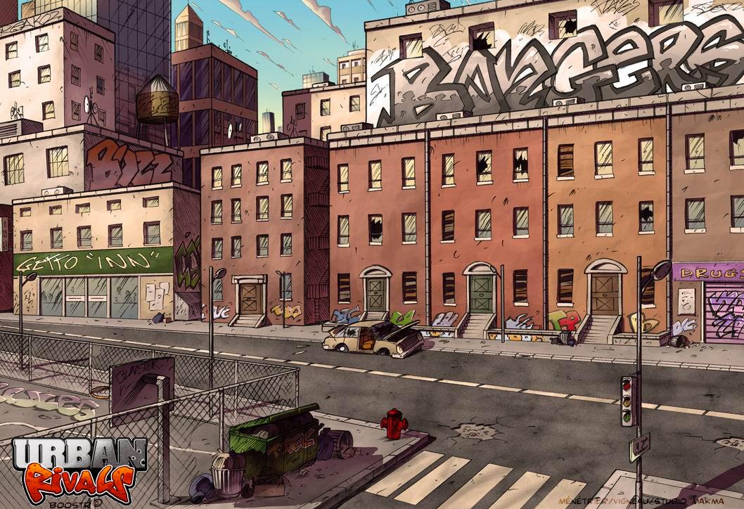 [Online][+12] Urban Rivals (Gros Dossier) 278008BangersGhetto