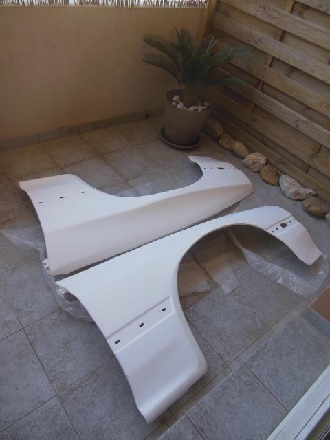 Mazda RX7 FC3S (restauration et preparation street) - Page 5 278128DSCN4601