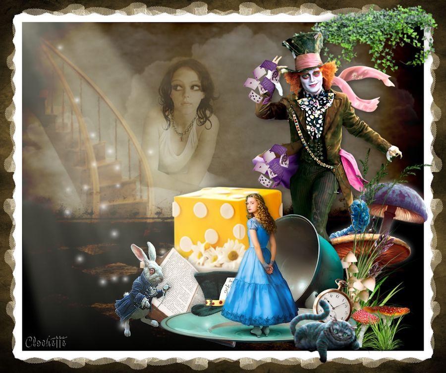 Alice au pays des Merveilles 278424AliceaupaysdesMerveille