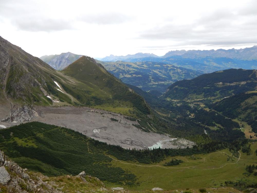 Le glacier de Bionnassay 278924Bionnassay6