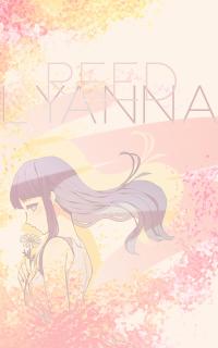 Lyanna Reed