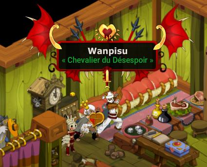 Candidature Wanpisu. 279239Ornement
