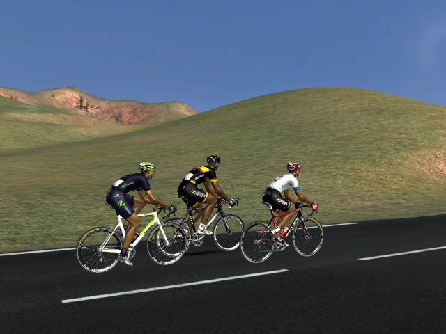 Giro - Tour d'Italie / Saison 2 279307PCM0004