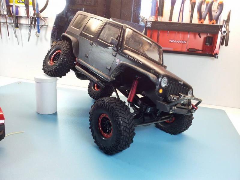 Jeep Wrangler Unlimited Rubicon kit de Marcogti 2793301094041510205625768747956880582943988695358n