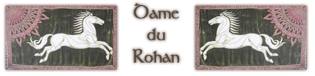 Quête de la Guilde de Seregon [Aragorn, Berethor, Eowyn & Legolas] 279737AIBanniereEowyn