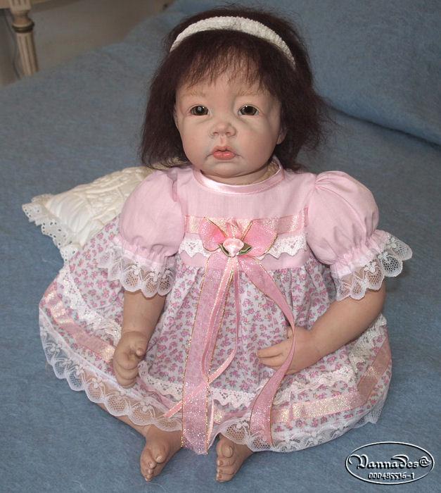 Ma 1ere poupée Reborn 279891945