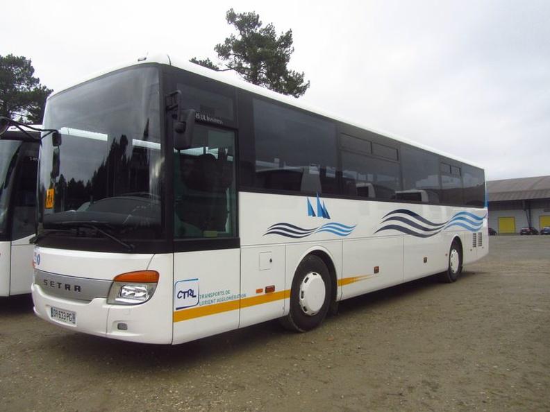 Autocars KERJAN  280001r140