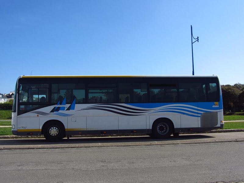 Autocars ROUGÉ 280121r105