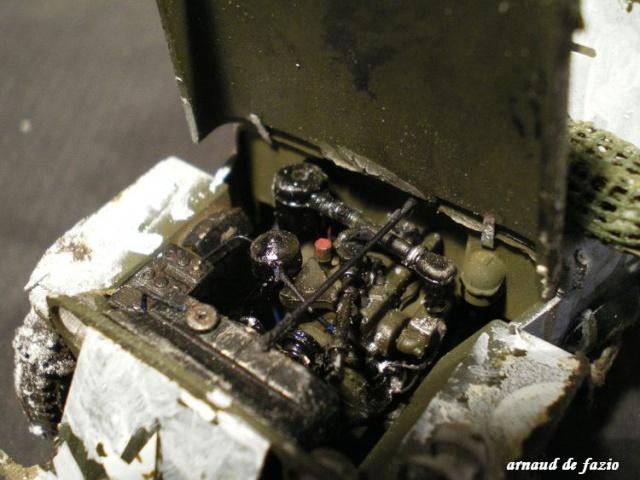 M-20 armoured car et jeep blindés dans les ardennes 1/35 - Page 4 280267IMGP1697