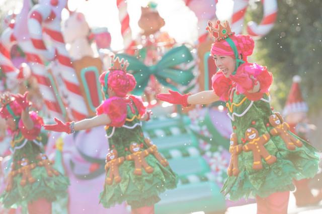 [Tokyo Disney Resort] Programme complet du divertissement à Tokyo Disneyland et Tokyo DisneySea du 15 avril 2018 au 25 mars 2019. 280530no2