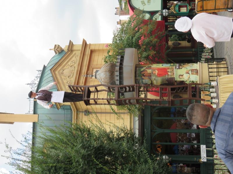 Walt Disney World + Universal Studios + Sea World + Busch Gardens Summer 2014 - Page 2 280559IMG0330
