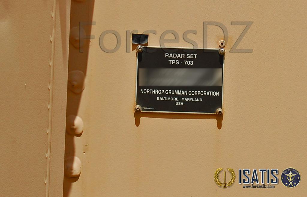 معرض الجيش الوطني الشعبي +الصناعة العسكرية الجزائرية -متجدد - صفحة 5 281207DDER