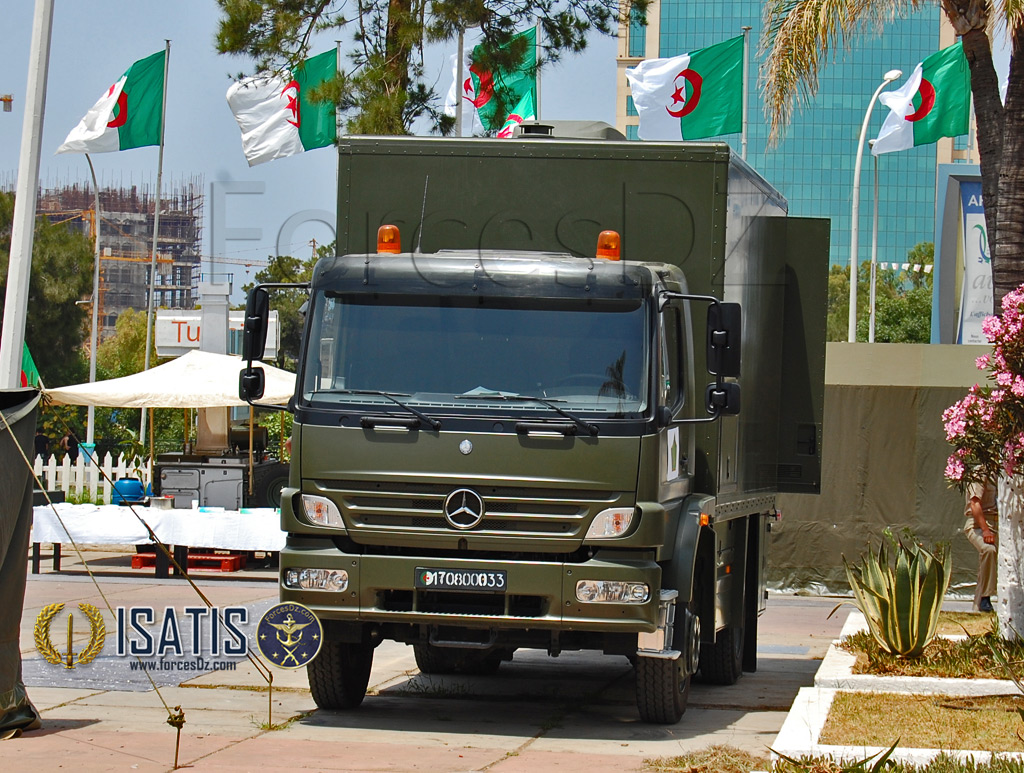 معرض الجيش الوطني الشعبي +الصناعة العسكرية الجزائرية -متجدد - صفحة 5 281590DDERT