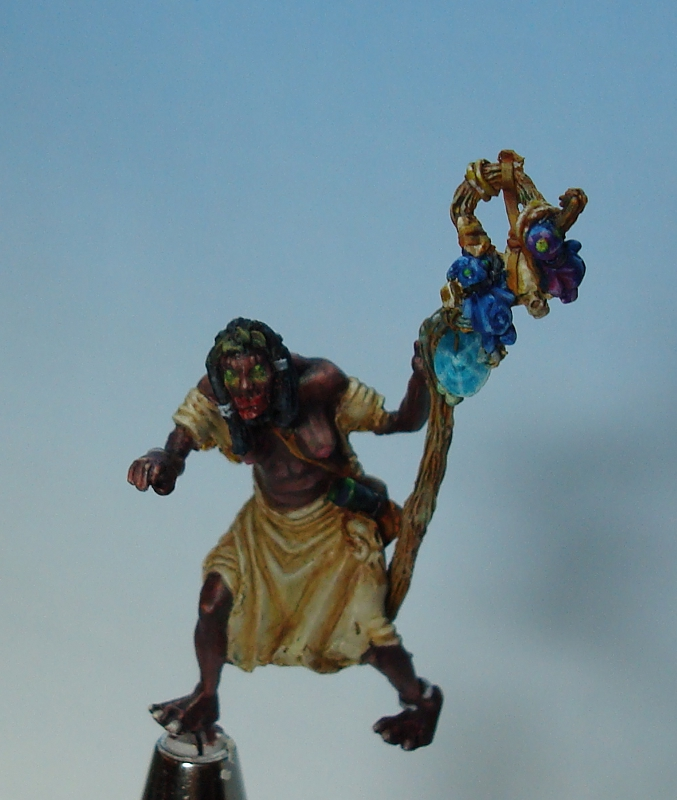 Les réalisations de Pepito (nouveau projet : diorama dans un marécage) - Page 3 281680Sorcire14