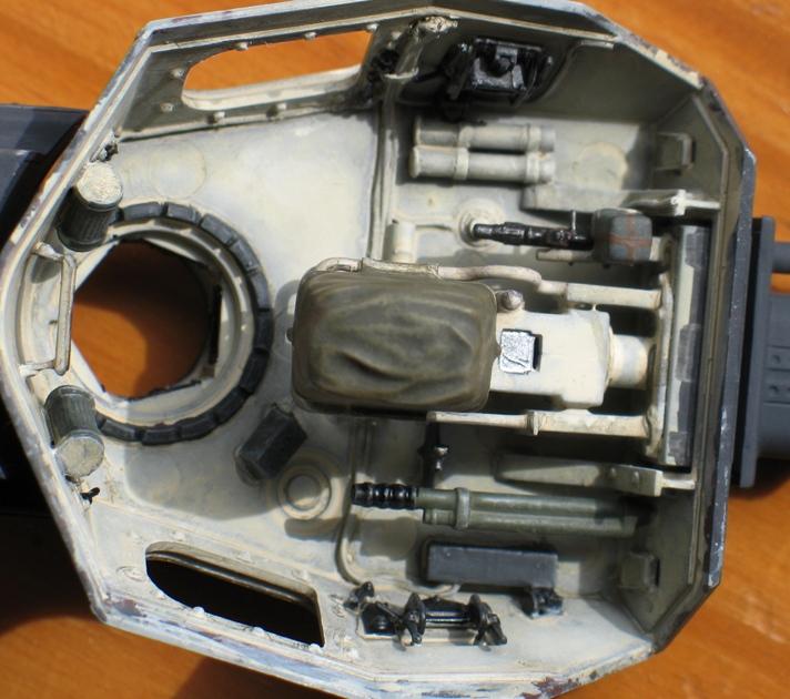 PzIV Ausf E Dragon 1/35 281683modles131008