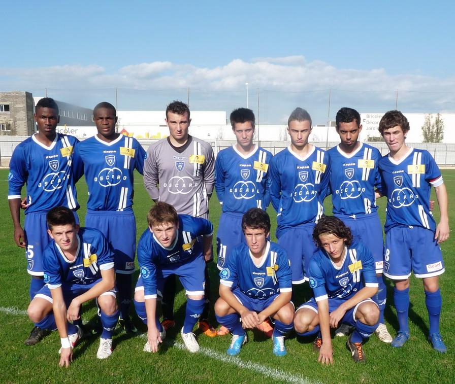 OLYMPIQUE DE MARSEILLE  :LE 11 NOVEMBRE 2012  LES U19 NATIONAUX OM ET LA  RESERVE OM .. UNE JOURNEE CORSE BIEN REUSSIE !!! - Page 2 282053P1310275