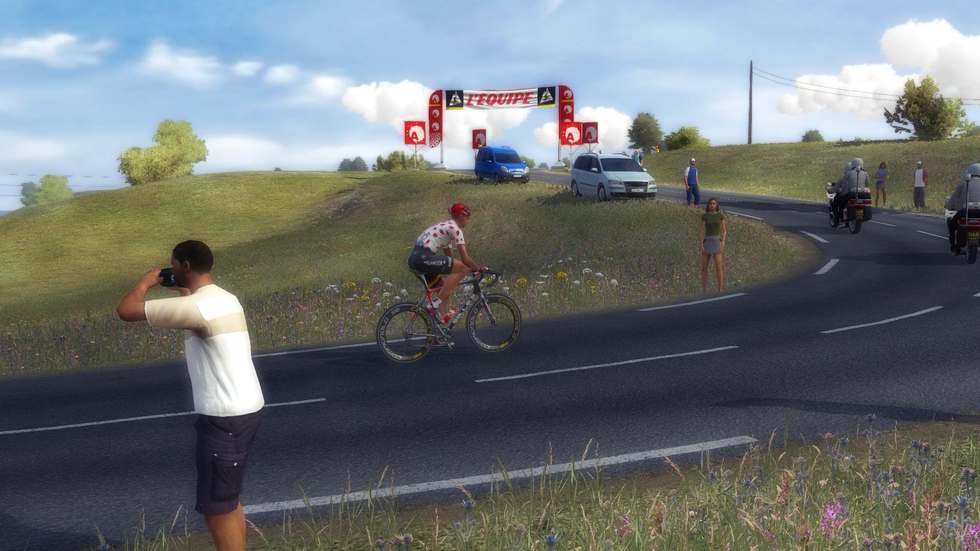 Tour de Castille-Leon 282308PCM0016