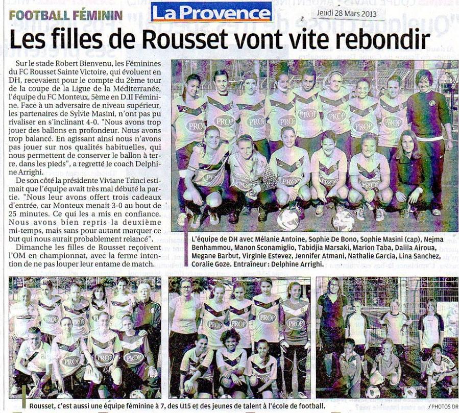 """LA SAINTE VICTOIRE DONNERA AU FC ROUSSET FOOT UN AVENIR """"SACREMENT """" GLORIEUX ! - Page 10 282509untitled"""