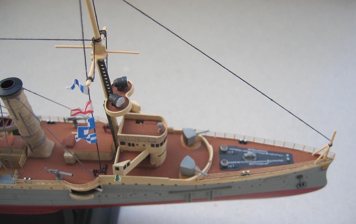[Revell] Croiseur SMS Emden - 1/350. 282785Emden22