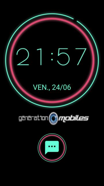 [MOBILEFUN.FR] Test Etui HTC 10 Ice View 282970Screenshoticeview
