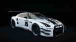 AC - FRC FIA GT - Open Test - 02/06 282974GTR