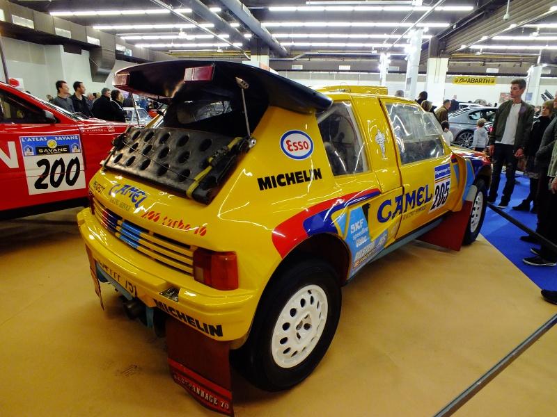 Salon de la voiture de collection à Dijon Versus 2017 ce dimanche 02 Avril 283250DSCF0258