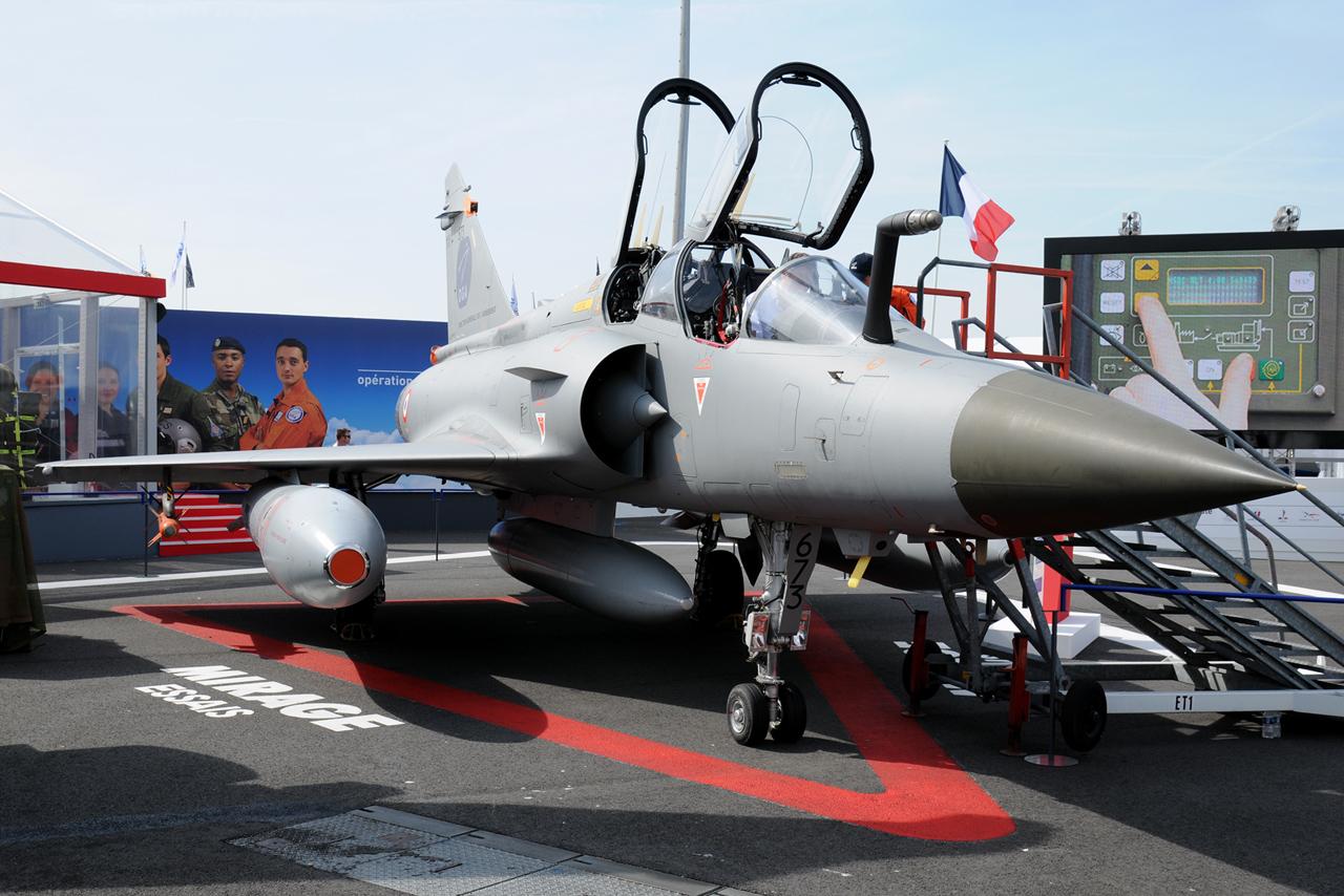 [17-23/06/2013] Salon International de l'Aéronautique et de l'Espace (SIAE) de Paris-Le Bourget 2013 283476DSC7814