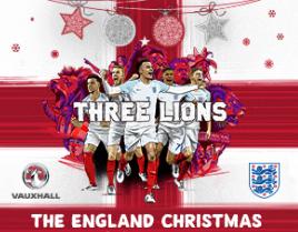 L'équipe national d'Angleterre. - Page 5 283537englishmanrcscthreelionschristmas